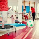 Rehabilitacja – pomoc dla zdrowia